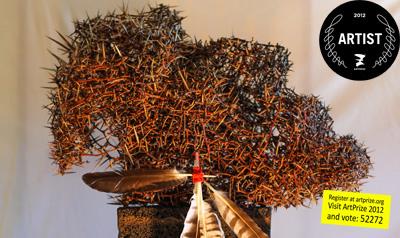 El Indjan - Art Prize