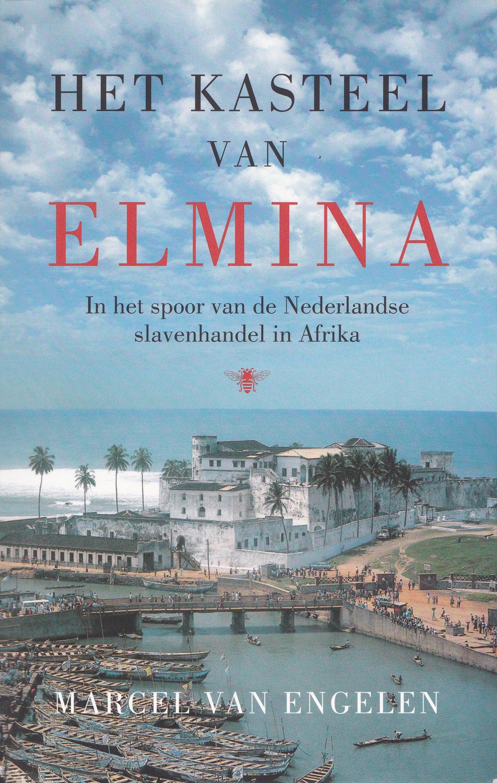 Kasteel van Elmina