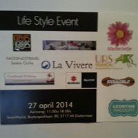 Life Style Event Zoetermeer
