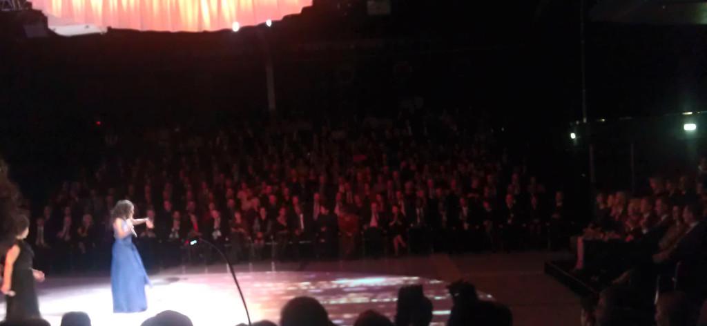 Giovanca - Koninkrijksconcert