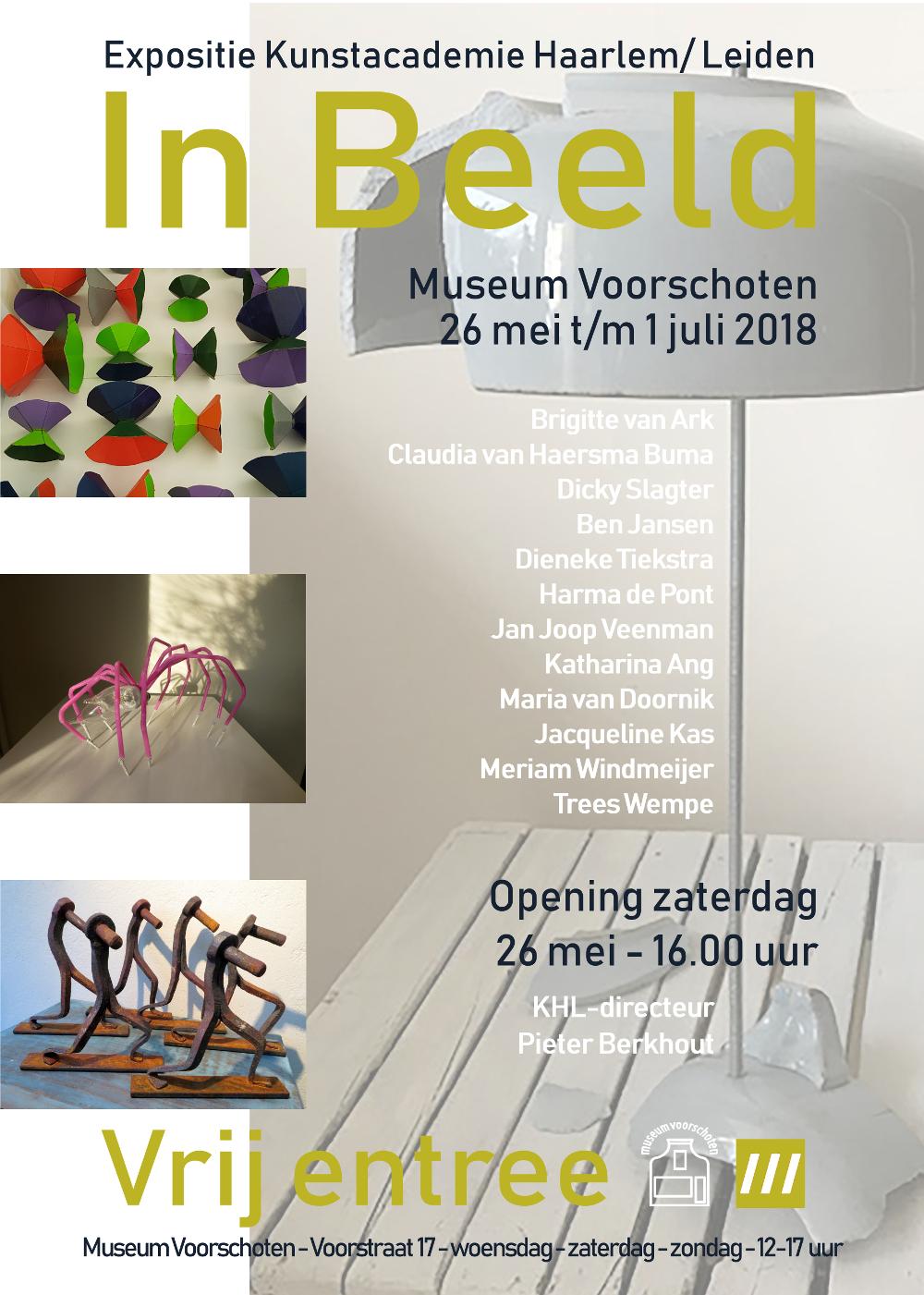 Kunstacademie Haarlem/Leiden