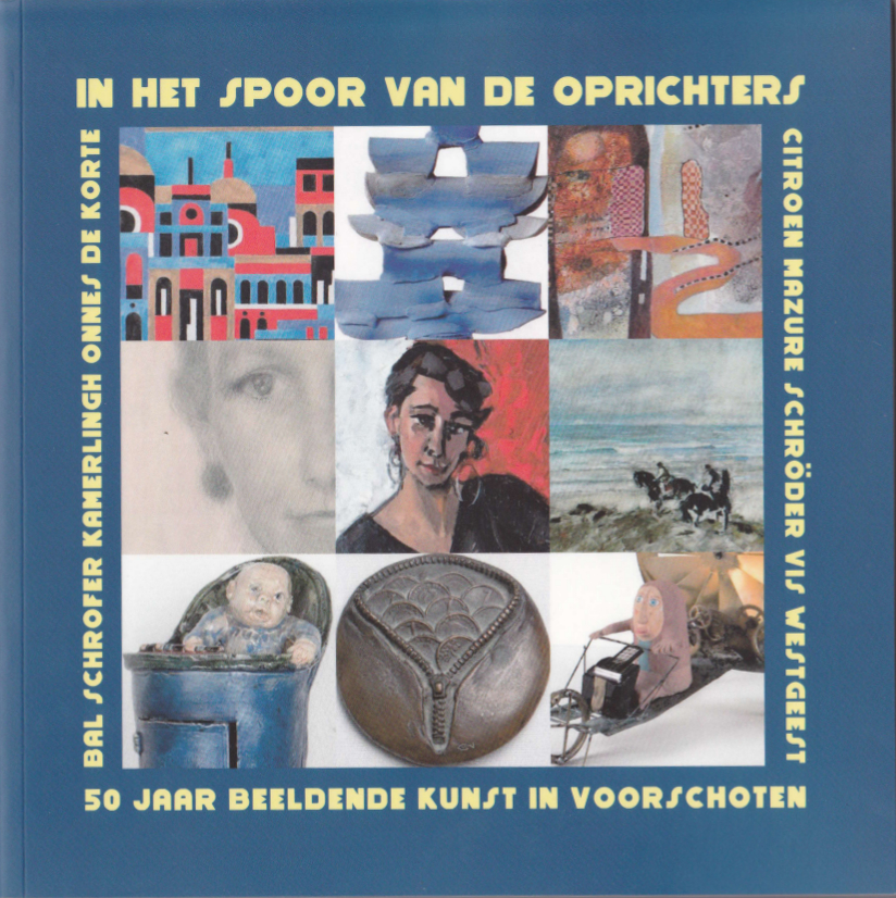 VKK Jubileumboek